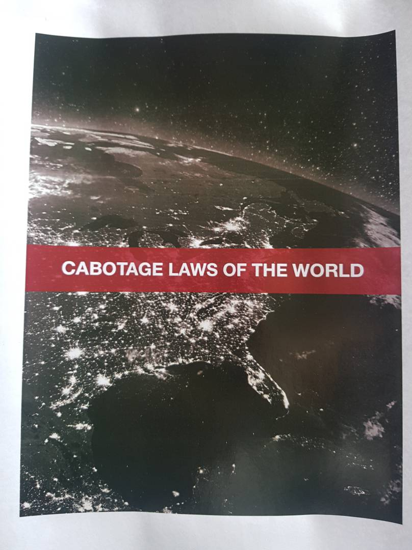 SRI Report on Cabotage Laws